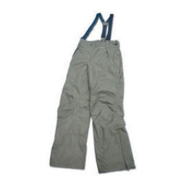 OUTDOOR/SKI PANTS - GIZO (OUTDOOR / SKI Брюки - Гизо)