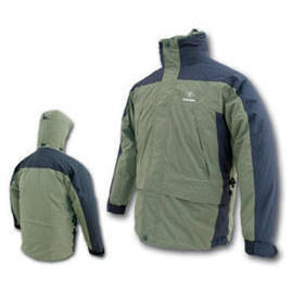 OUTDOOR/SKI JACKET - RIDGE (OUTDOOR / SKI КУРТКА - Ridge)