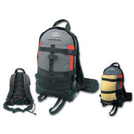 BACKPACK - SNOW 25L