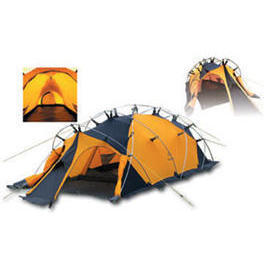 TECHNICAL TENT - SWARM
