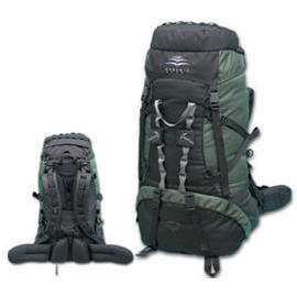 RUCKSACK - X-PEDITION 90L (Рюкзак - экспедиция X-90L)