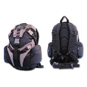 Knapsack, Backpack, Rucksack - COBRA 30L