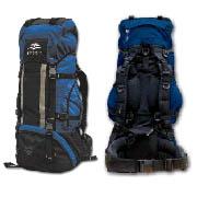 Backpack, Rucksack - MAGNUS 60L
