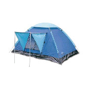CAMPING TENT - MONOTEXEL