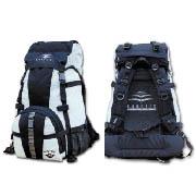 Backpack, Rucksack - MONTANA 42L