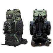 Backpack, Rucksack - NOMAD 85L (Рюкзак, рюкзак - Nomad 85L)