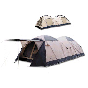 CAMPING TENT - TWIN SKY