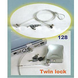 Notebook Security Cable Lock