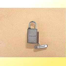 Magnetic padlock (Магнитный замок)