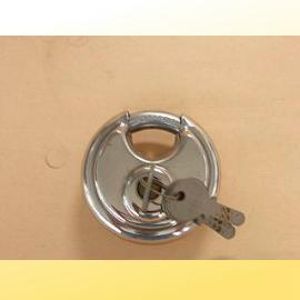 Disc padlock (Диск замок)
