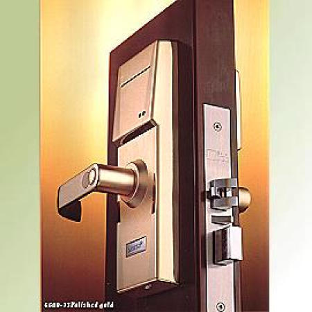 IC Card Lock (IC Card Lock)