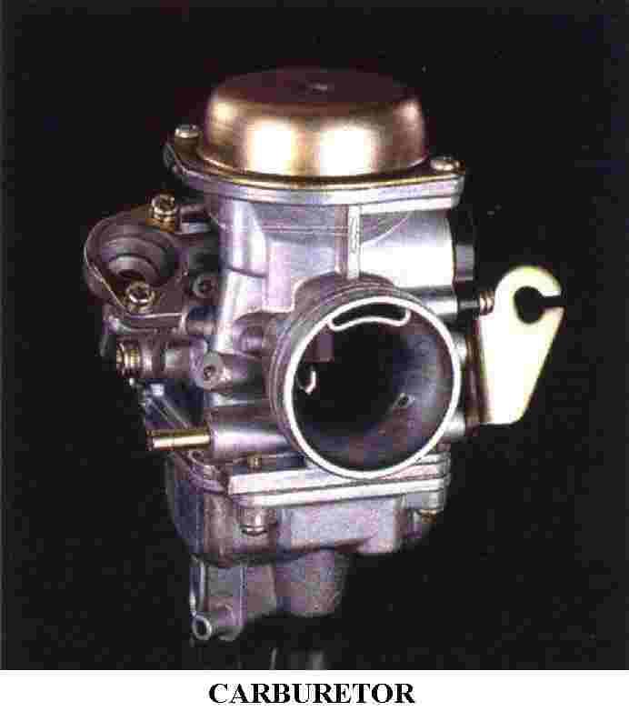 Carburetor (Карбюратор)