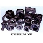 Hydraulikpumpe Teile (Hydraulikpumpe Teile)
