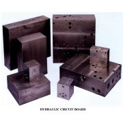 Hydraulic Circuit Board (Hydraulic Circuit Board)