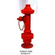 Street Fire Hydrant (Str t Fire Гидрант)