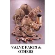 Valve Parts&Others (Клапан Части & Другое)