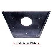Side Wear Plate (Боковой износ плиты)