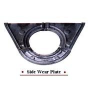 Side Wear Plate-1 (Боковой износ Plate)