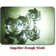 Impeller Rough Mold (Крыльчатка Rough Mold)