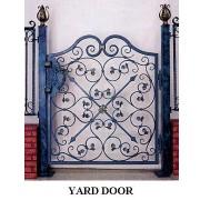 Yard Door (Двор дверей)