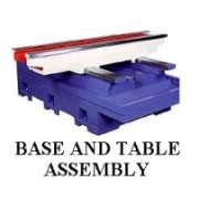 Base & Table Assembly