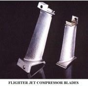 Flighter Jet Compressor Blades (Flighter Jet лопаток компрессора)