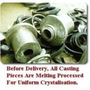 Stainless Steel Castings (Нержавеющая сталь Отливки)