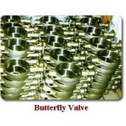 Butterfly Valve (Butterfly Valve)