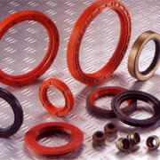 OIL SEAL (Сальник)