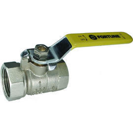 Forged Brass Ball Valve (Forged Messingkugelhahn)