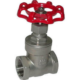 Cast Stainless Steel NRS Gate Valve