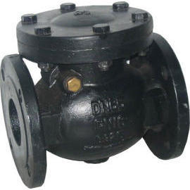Cast Iron Swing Check Valve (Fonte Clapet)