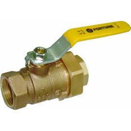 Bronze Union Ball Valve (Бронзовая Союза шаровые краны)