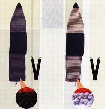 Surfboard covers (Серфинг обложки)