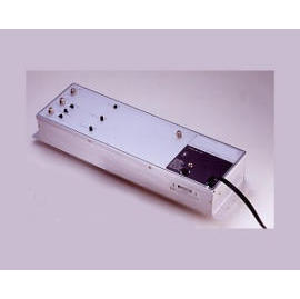 Broadband Distribution Amplifier