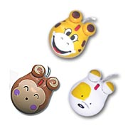 Character Mouse (Animal Series) (Символ Мыши (Animal серия))