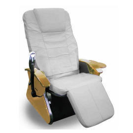 HEC-21T Roller Massage Recliner