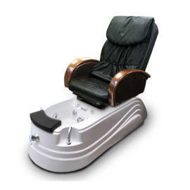Roller Massage Pedicure Chair
