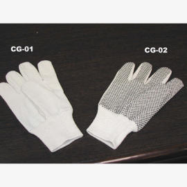 CG-02 Cotton glove