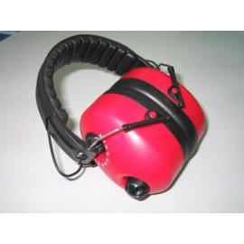EP-172 Radio Earmuff