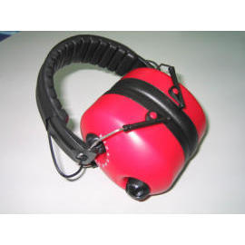 EP-171 Noise reduction electronic Earmuff