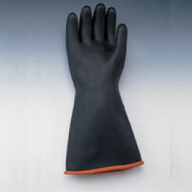 PM-1023 Industrial rubber glove