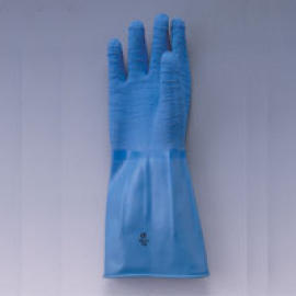 PM-6005T Industrial rubber glove