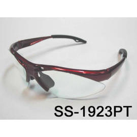SS-1923PT Safety Spectacle