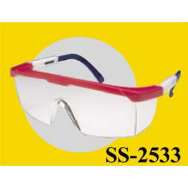 SS-2533 Safety Spectacle