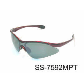 SS-7592 Safety Spectacle