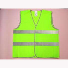 SV-301 Safety Reflective Vest