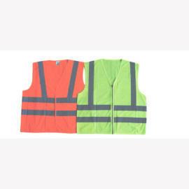 SV-302 Safety Reflective Vest