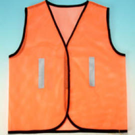 SV-4403 Safety Reflective Vest