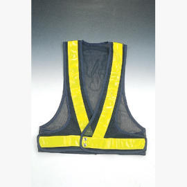 SV-4407 Safety Reflective Vest